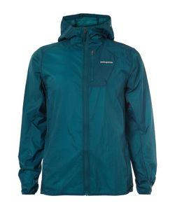 Patagonia   Houdini Ripstop Hooded Jacket