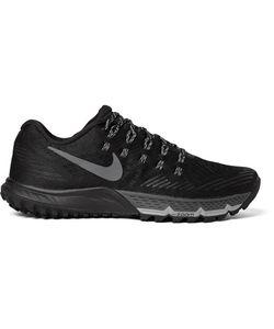 Nike Running | Air Zoom Terra Kiger 3 Mesh Sneakers