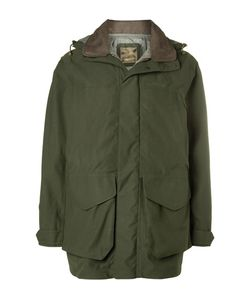 Musto Shooting | Highland Gore-Texreg Hooded Jacket