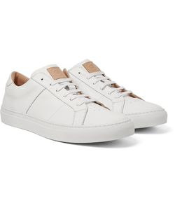 Greats | The Royale Leather Sneakers