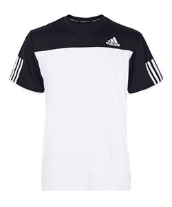 Adidas Sport | Club Colour-Block Climacoolreg T-Hirt