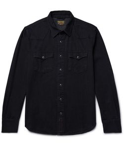 JEAN SHOP | Garth Denim Hirt