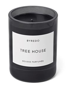 Byredo | Tree House Scented Candle 240g