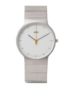 Braun | Bn0211 Classic Slim Stainless Steel Watch