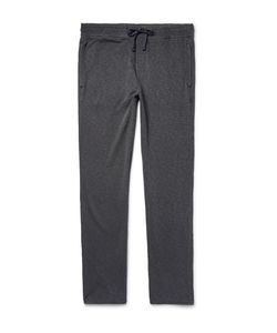 James Perse | Loopback Supima Cotton-Jersey Sweatpants