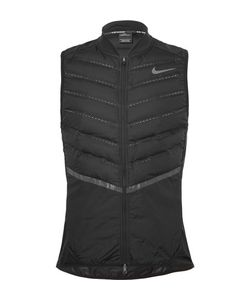 Nike Running | Aerooft Perforated Quited She Down Giet