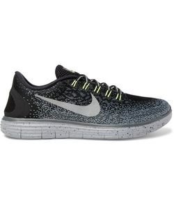 Nike Running | Free Rn Distance Shield Mesh Running Sneakers