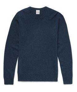 Hardy Amies | Sli-Fit Cashere Sweater
