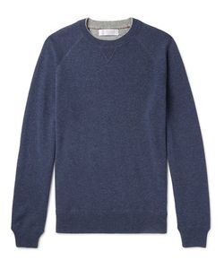 Brunello Cucinelli | Knitted Cashmere Sweater