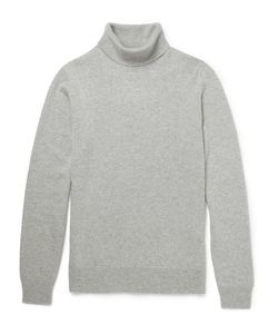 Hardy Amies | Cashmere Rollneck Sweater