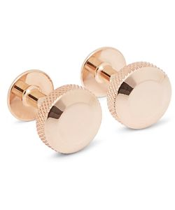 Alice Made This | Oliverplated Cufflinks