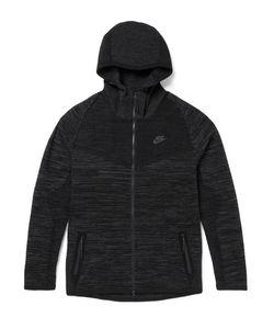 Nike | Windrunner Tech Knit Zip-Up Hoodie