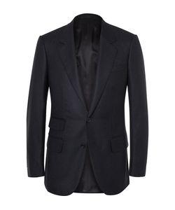 Kingsman   Slim-Fit Cashmere Blazer