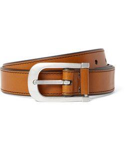 Tom Ford | 3cm Leather Belt