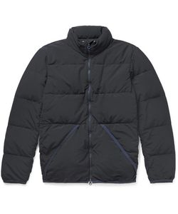 Remi Relief | Quilted Hell Down Jacket