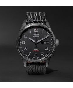 Oris | Air Racing Edition V Stainless Steel Watch