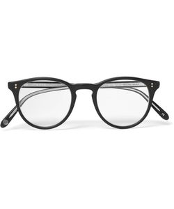 Garrett Leight California Optical | Milwood 46 Acetate Optical Glasses
