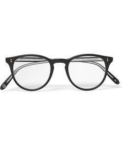 Garrett Leight California Optical | Milwood 46 Acetate Optical Glasses