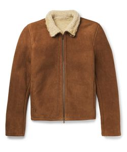 Valstar | Shearling Jacket