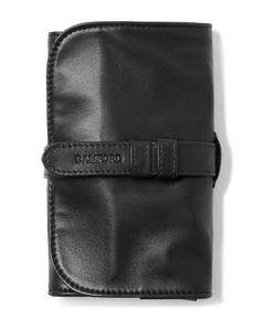 Bamford Grooming Department | Leather-Bound Manicure Set