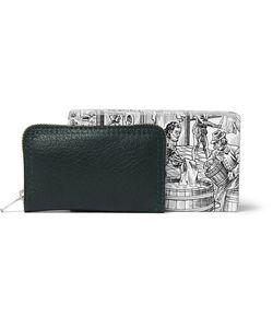 D R Harris | Grained Leather-Bound Manicure Set