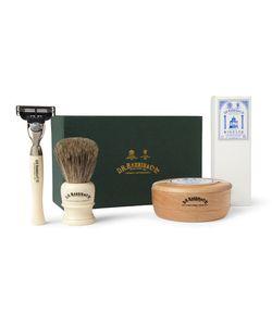 D R Harris | Windsor Shaving Kit