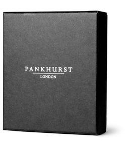 Pankhurst London | Razor And Brush Set