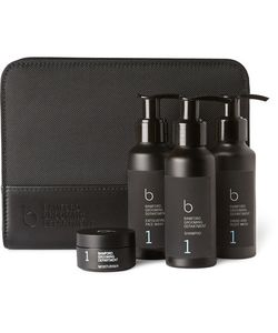 Bamford Grooming Department | Travel Set With Wash Bag