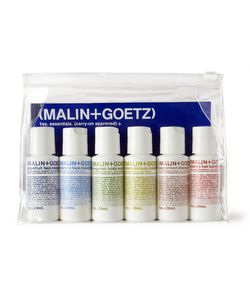 Malin + Goetz | Essentials Travel Kit