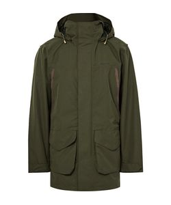 Musto Shooting | Highland Ultra Lite Gore-Texreg Hooded Jacket