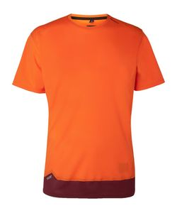 Soar Running | Colour-Block Meh Running T-Hirt