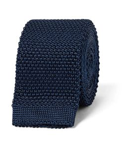 Burberry | 5cm Knitted Silk Tie