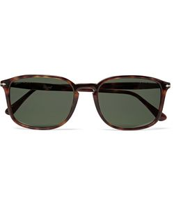 Persol | Square-Frame Acetate Sunglasses