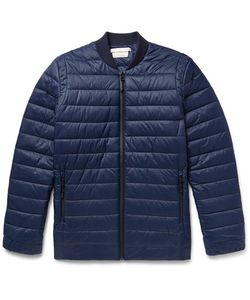 OUTERKNOWN | Evolution Quilted Econylreg Jacket