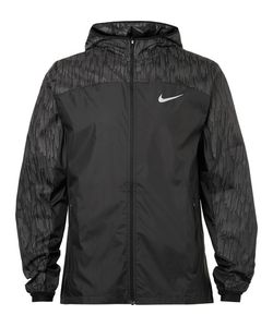 Nike Running | Panelled Riptop Hell Running Jacket