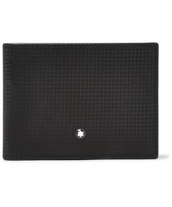 Mont Blanc | Westside Extreme Textured-Leather Billfold Wallet