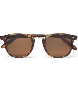 Kingsman | Cutler And Gross D-Frame Acetate Sunglasses