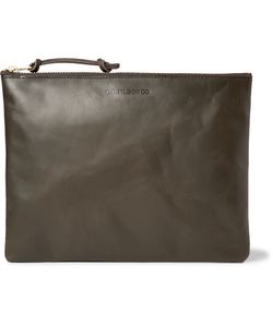 Filson | Leather Pouch