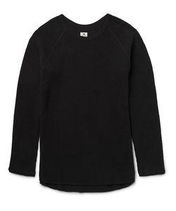 Sasquatchfabrix. | Waffle-Knit Cotton T-Hirt
