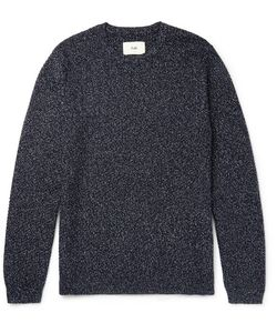 Folk | Wool-Blend Sweater