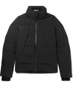 DESCENTE | Steath Quited She Down Jacket