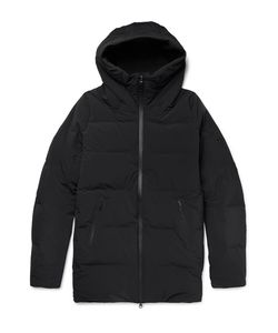 DESCENTE | Element Quilted Hell Down Jacket