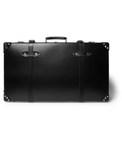 Globe-Trotter | 30 Leather-Trimmed Trolley Case