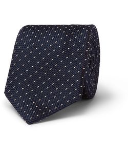 Paul Smith | 6cm Polka-Dot Silk Tie
