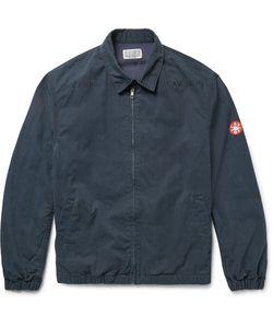 CAV EMPT | Embellihed Cotton-Blend Blouon Jacket