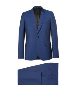 Paul Smith | Soho Slim-Fit Wool And Mohair Blend Suit