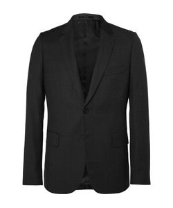 Paul Smith | Soho Slim-Fit Prince Of Wales Checked Wool Suit Jacket