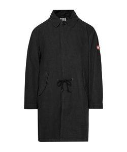 CAV EMPT | Cotton-Blend Twill Coat