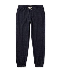 Oliver Spencer Loungewear | Mélange Terry Sweatpants