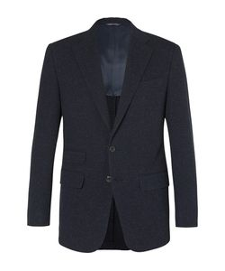Thom Sweeney | Slim-Fit Slub Cotton Wool And Silk-Blend Suit Jacket